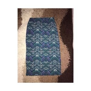 Bodycon Skirt-OFFERS ARE ACCEPTED‼️